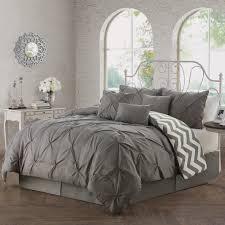 Ralph Lauren Comforter Set Comforter Set Queen Size Bedding Grey Germain 7 Piece Reversible