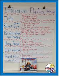 fly away home lesson plan make inferences using fly away home by eve bunting also great for
