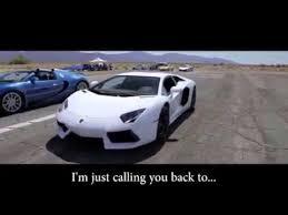 Race Car Meme - girlfriend voicemail racing cars youtube