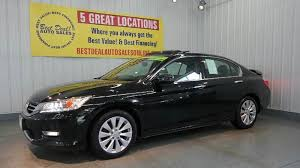2013 honda accord touring in fort wayne in best deal auto sales