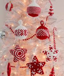 and balls ornaments
