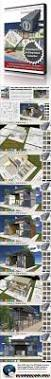 architectural digest jennifer aniston home 02 jpg celebrity homes