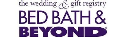 bed and bath bridal registry registry ambrielanddon