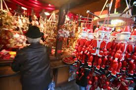 9 german style christmas markets in north america cnn travel