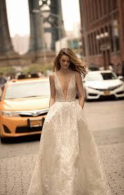 Wedding Dressing Berta 2018 Wedding Dresses Spring U2013 Summer Bridal Collection