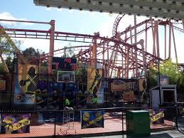 Fright Fest Six Flags New England Interview Archives California Coaster Kings