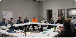 incident command table top exercises critical infrastructure pre emergency planning llc