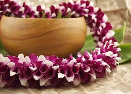 flower leis okika oh kee kah flower leis