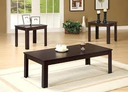 target outdoor coffee table coffee and end tables 3 pcs dark walnut coffee table set outdoor