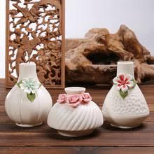 Diy Vase Decor Colourful Vases Promotion Shop For Promotional Colourful Vases On