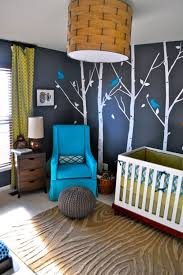 Lime Green Accent Chair Splashy Glider Rockers In Nursery Beach Style With Baby Boy