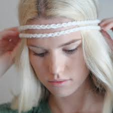 braid hairband best hippie style headbands products on wanelo