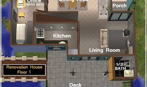 sims 2 floor plans the 23 best sims 2 floor plans home building plans 26823