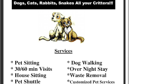 pet sitting flyers template free Juve cenitdelacabrera