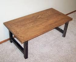 wood top coffee table metal legs coffee table wood top metal legs best paint for interior walls