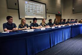 high schoolers plan journey to mars at vasts academy nasa