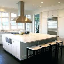 square island kitchen square kitchen island sowingwellness co
