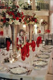 310 best red white and black table settings images on pinterest