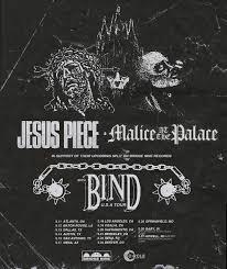 jesus piece malice at the palace u0027split u0027 7