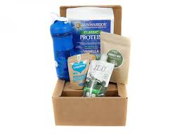 Fitness Gift Basket Gift Guide Healthy Hampers Women U0027s Health