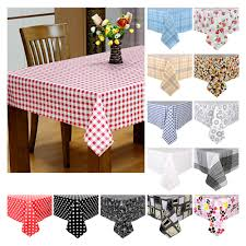Fitted Picnic Tablecloth Fitted Round Vinyl Tablecloth