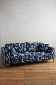 indigo moroccan sofa
