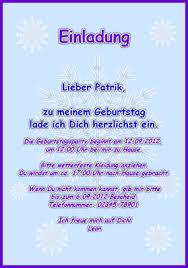 einladungskarte einladung zum kindergeburtstag - Einladungssprüche Kindergeburtstag