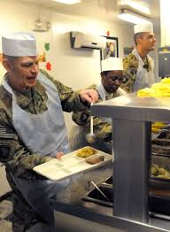 Army Thanksgiving Leave U S Department Of Defense Photo Essay