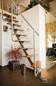 Home Stairs Design 21 unique contemporary staircases with a flair for the dramatic