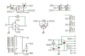 hand draw or cad schematic pcb circuit diagram buy pcb circuit