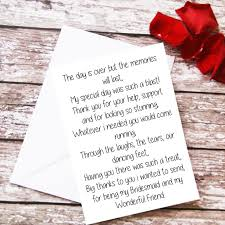 best 25 bridesmaid thank you cards ideas on