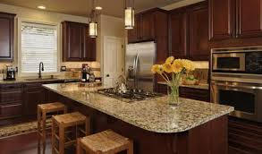 How To Install Kitchen Countertops Kitchen Countertops