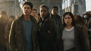 film maze runner 2 full movie subtitle indonesia maze runner the death cure dominates international box office