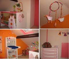 chambre bebe orange chambre bebe garcon orange idées de décoration capreol us
