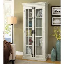 Hooker Brookhaven by Amazon Com Hooker Furniture Sanctuary Two Door Thin Display