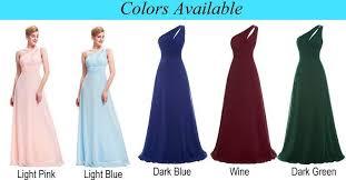blue green burgundy bridesmaid dresses 2016 one shoulder ruched