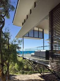 Home Designs In Queensland Bark Design Architects Create A Sunny Beach House In Queensland
