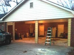 Garage With Carport Charming Carport Garage Door U2013 Radioritas Com