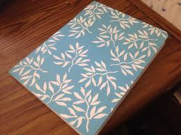 paint notebook cover
