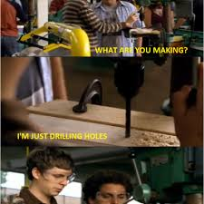 the last two weeks of school with michael cera johan hill in superbad