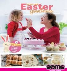 Easter Cake Decorating Games by Easter Goodness Catalogue Starting 23 March 2016 Cake Decorating Set
