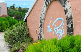 Travel Leisure images The reefs resort club awarded top 25 by travel leisure bermuda png