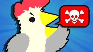 adorably dangerous ultimate chicken horse youtube