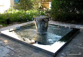Salon De Jardin Design Luxe by Petit Salon De Jardin 1 Cr233ation De Fontaine De Jardin Design