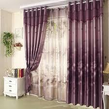 rideau pour chambre rideaux pour salon salon et chambre ready made rideaux voilages