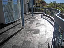 balcony floor covering ideas trillfashion com