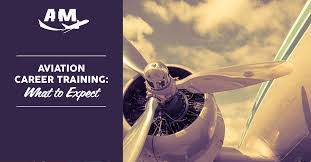 aviation career training what to expect aim blog aim blog