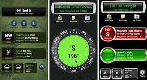 great app for android best compass apps for android
