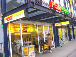 What Does Wall Mean by Febo 5 Fun Facts About Fast Food From The Wall