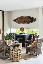 16 beachy surfboard decorating ideas den surfboard wall art 3